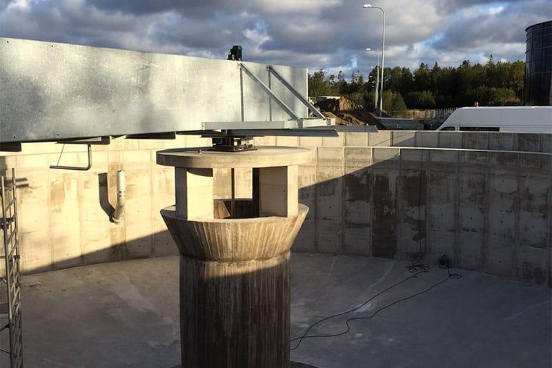 Estonian Cell betoneerimistööd